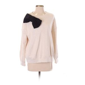 Kate Spade Statement Bow Sweater